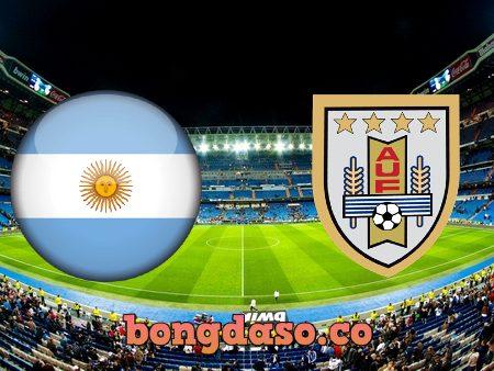 Soi kèo nhà cái Argentina vs Uruguay – 06h30 – 11/10/2021