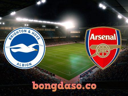 Soi kèo nhà cái Brighton Albion vs Arsenal – 23h30 – 02/10/2021
