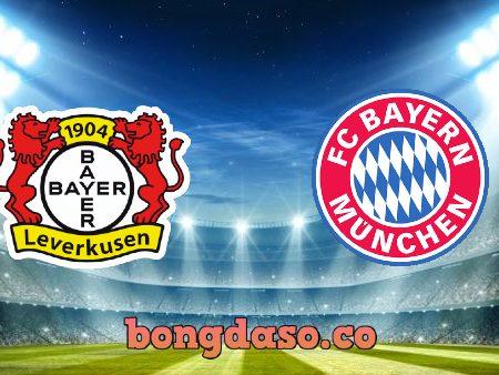 Soi kèo nhà cái Bayer Leverkusen vs Bayern Munich – 20h30 – 17/10/2021