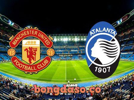 Soi kèo nhà cái Manchester Utd vs Atalanta – 02h00 – 21/10/2021