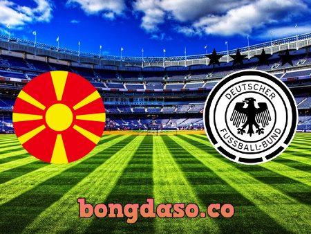 Soi kèo nhà cái Bắc Macedonia vs Đức – 01h45 – 12/10/2021