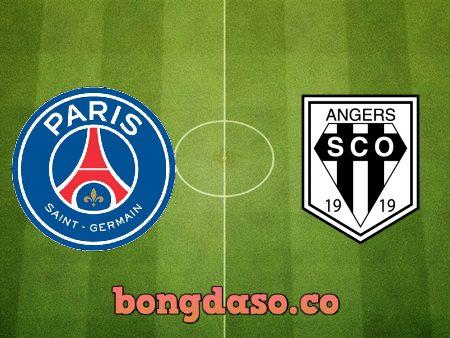Soi kèo nhà cái Paris SG vs Angers – 02h00 – 16/10/2021
